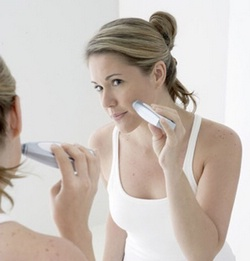 Как заполучить чистую кожу без прыщей
